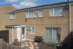 88 Topcliffe Garth, Noddle Hill Way, Bransholme, Hull