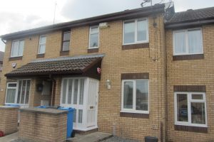 52 Fossdale Close, Howdale Road, Hull