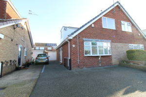 81 Thorndale,  Sutton Park, Hull