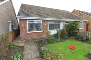 35 Ridsdale, Sutton Park, Hull
