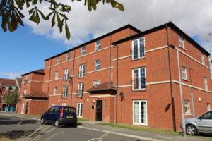 Apartment, Block 49, Lambwath Hall Court, Biggin Ave, Hull.