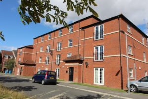 Block 49 Lambwath Hall Court, Biggin Avenue, Hull