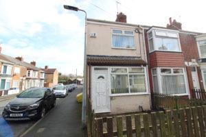 Chestnut Ave, Montrose Street, Hull. East Yorkshire
