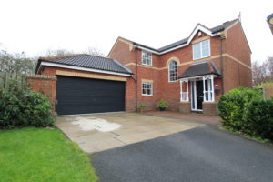 18 Alwoodley Close, Westerngailes Way, Hull. East Yorkshire