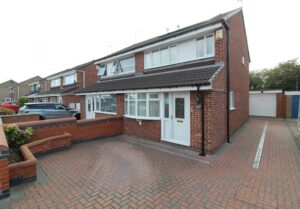 207 Hathersage Road, Hull. East Yorkshire