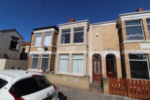 9 Whitworth Street, Hull