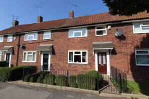 56 Tedworth St, Bilton Grange, Hull, East Yorkshire