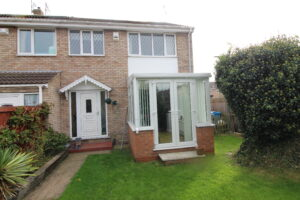 431 Newtondale, Sutton Park, Hull