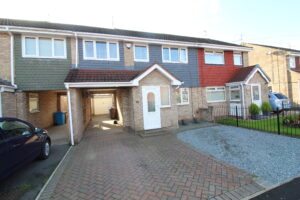 11 Grosmont Close, Howdale Road, Hull