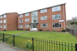 Flat 13, Minster Court, 1159, Holderness High Road, Hull