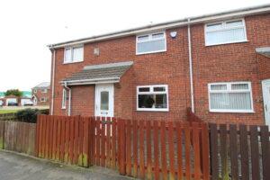 Middleham Close, Belmont Street, Hull