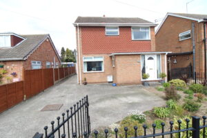 19a Windham Crescent, Wawne, East Riding of Yorkshire