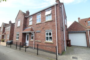 5 Holly Mount, Sutton Village, Hull, East Yorkshire