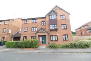 Flat 32, Lowdale Close, Hull
