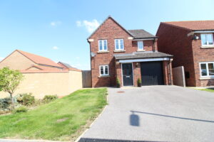 Holly Drive, Hessle, East Riding of Yorkshire HU13 0QP
