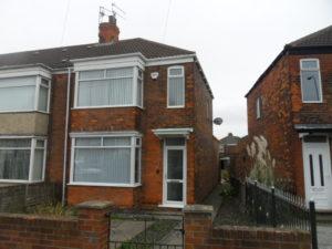 32 James Reckitt Avenue, Hull