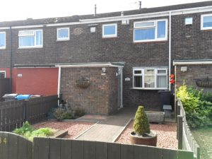 84 Sheldon Close, Hull. HU7 4RX