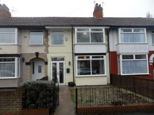 131 Boothferry Road, Hull. East Riding of Yorkshire.