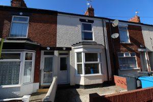 3 Torquay Villas, Rosmead Street, Hull